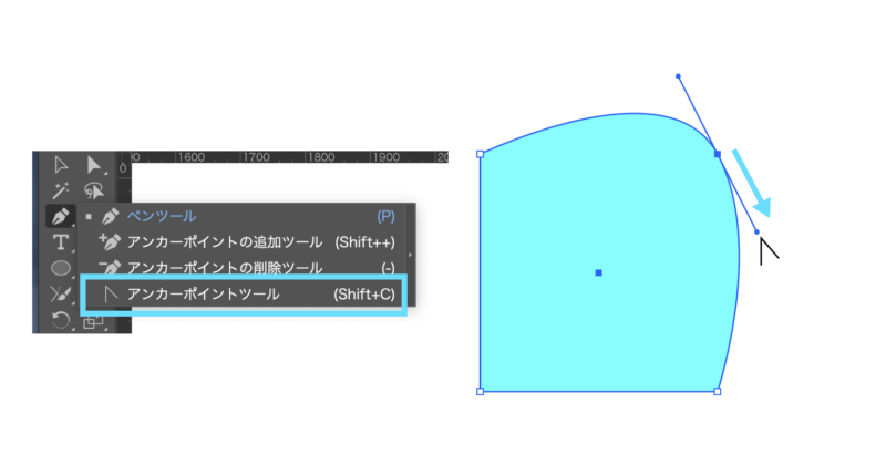 Illustrator_ object_anchorpoint04a
