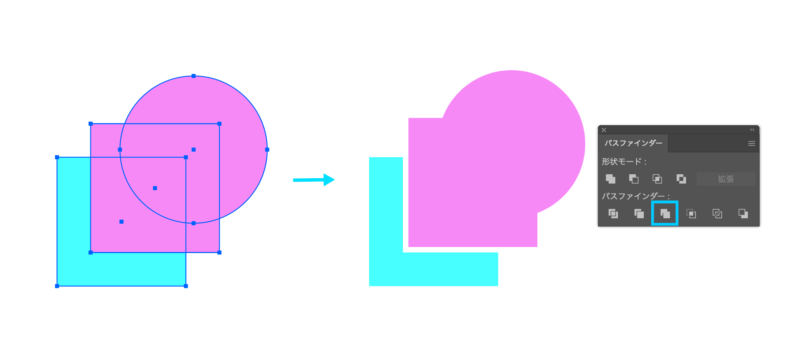 Illustrator_ pathfinder7合流2a
