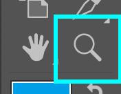 Illustrator_ serection_toolb01ズームツール