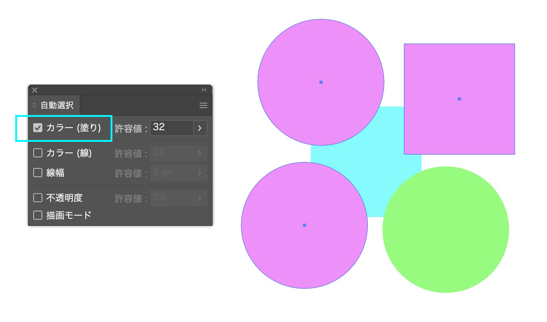 Illustrator_ serection_tool04a