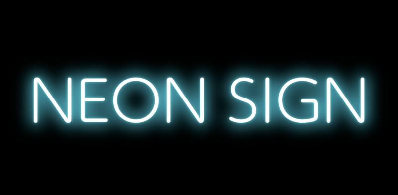 Illustrator_ appearance-neon10