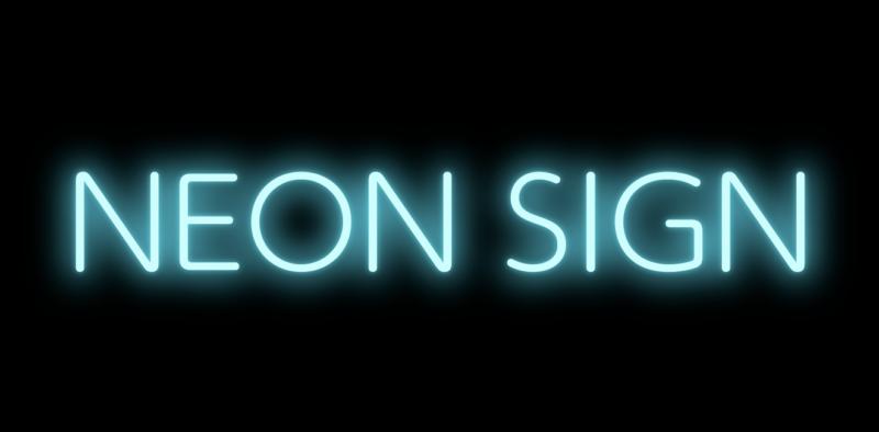 Illustrator_ appearance-neon11
