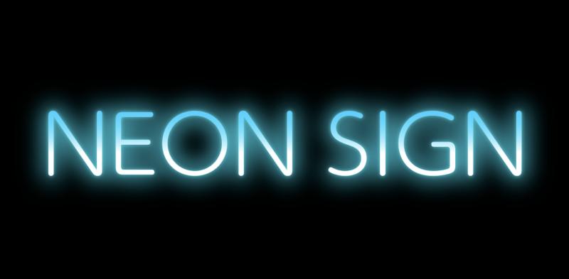 Illustrator_ appearance-neon13